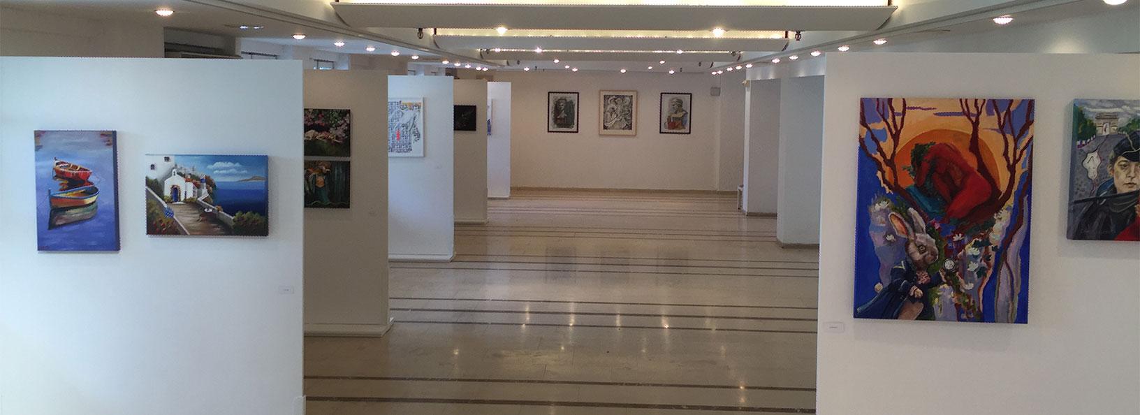 Venus Gallery