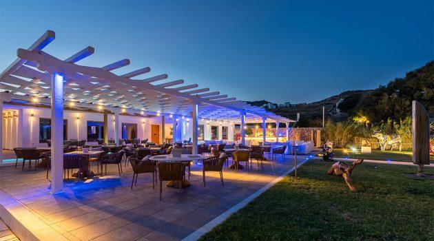 Blue Fusion Art Restaurant