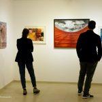 Open Call for Artists – Solo Exhibition at Aqua Gallery Santorini